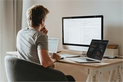 6 Tips for Success in a Work at Home Environment for 2021