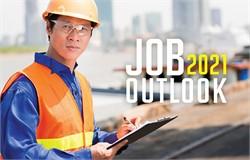 National Safety Council - 2021 Job Outlook Survey