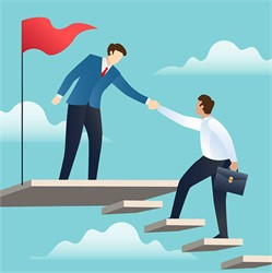 How To Find The Ideal Mentor